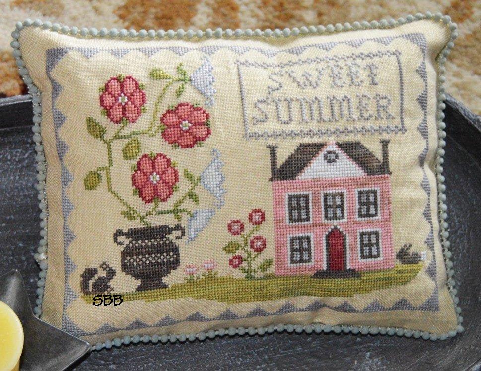 Abby Rose Designs Sweet Summer