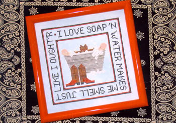 Acorn House Designs Closeout Soap N Water