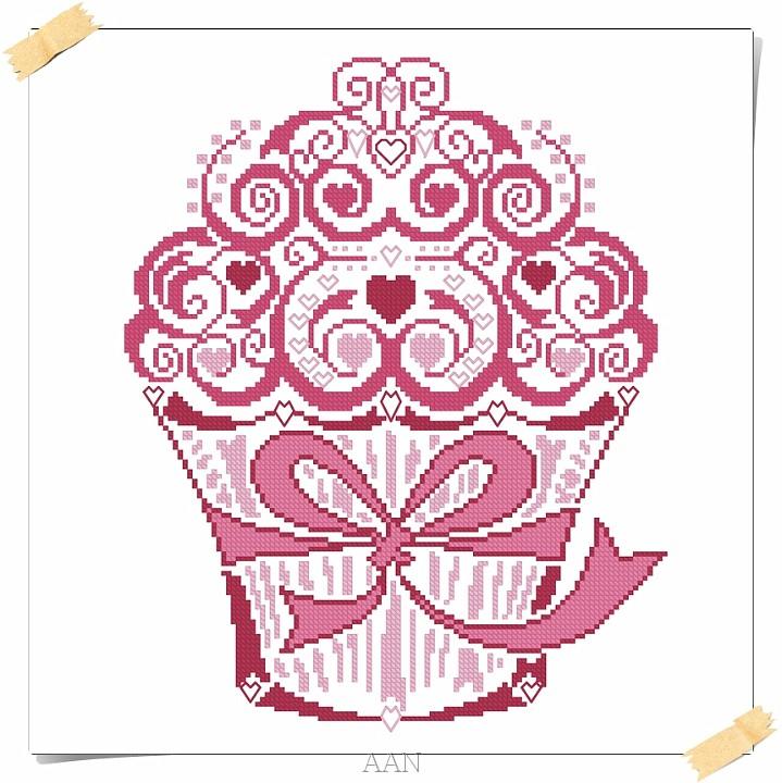 Alessandra Adelaide Needleworks AAN108 Sweety