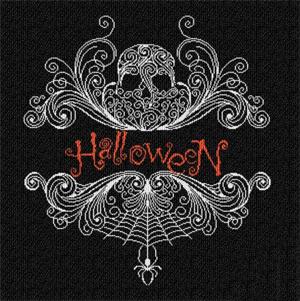 Alessandra Adelaide Needleworks AAN200 Halloween