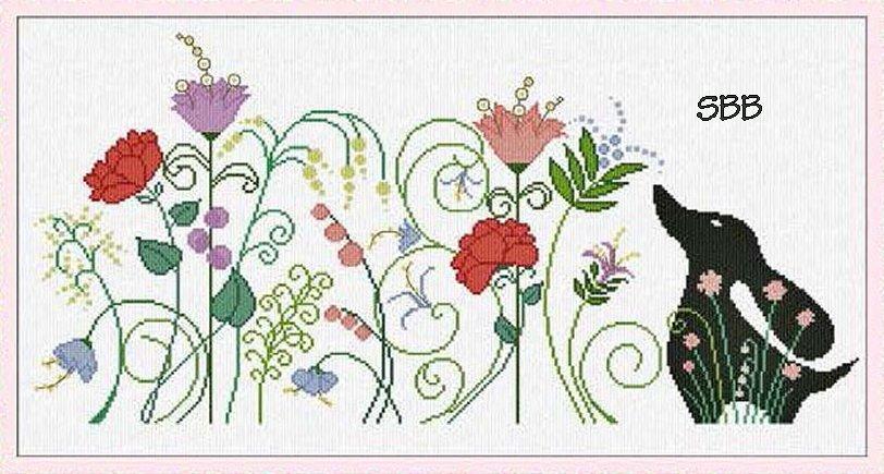 Alessandra Adelaide Needleworks AAN420 Profumo di Primavera