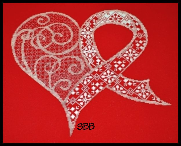 Alessandra Adelaide Needleworks AAN599 Anche E Amore (This Too Is Love)