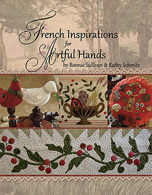 All Through The Night French Inspirations For Artful Hands