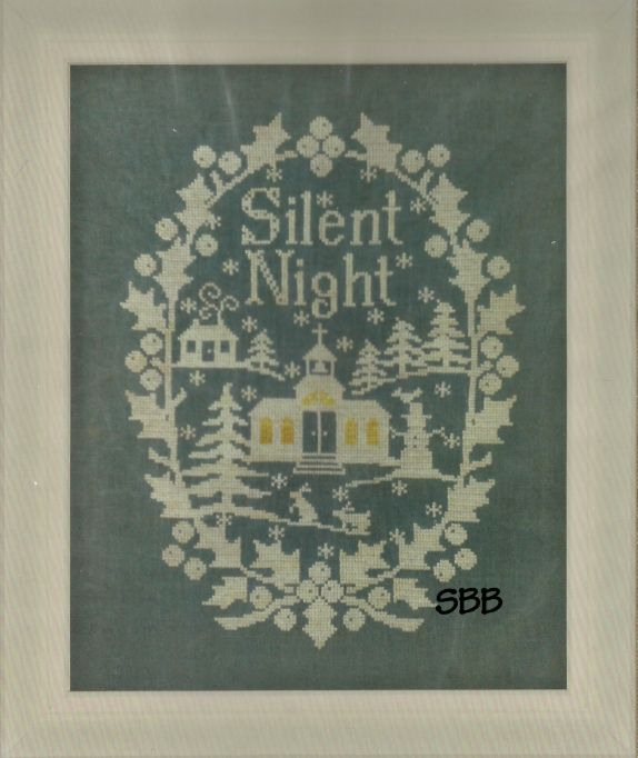 All Through The Night Silent Night