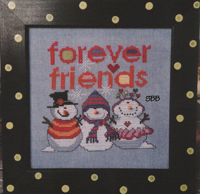 Amy Bruecken Designs Forever Friends