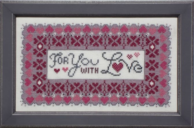 Annalee Waite Designs For You With Love