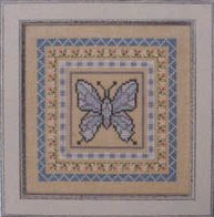 Annalee Waite Designs Pattern Play ~ Butterfly