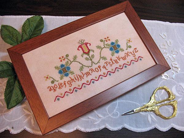 Annie Beez Folk Art Folk Art Flowers