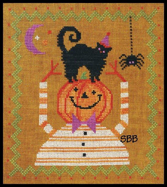 Artful Offerings Happy Halloween Companions