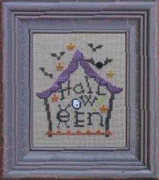 Bent Creek District 13 ~  House Of Bats