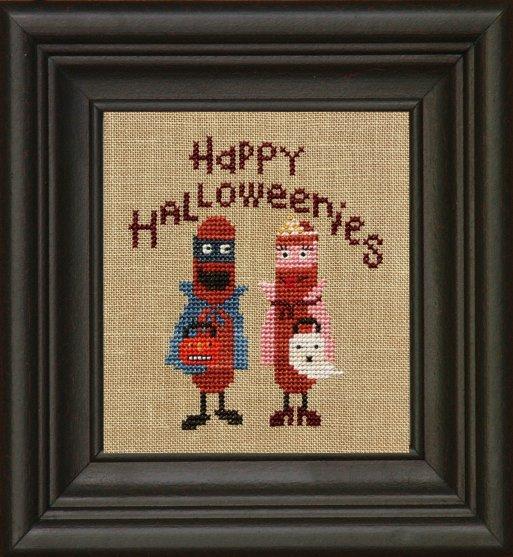 Bent Creek Happy Halloweenies