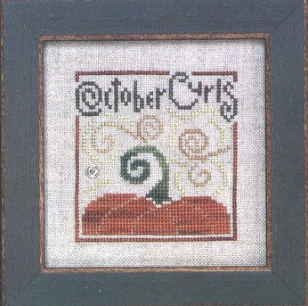 Bent Creek October Curls