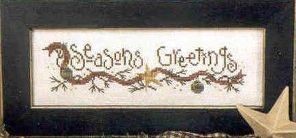 Bent Creek Seasons Greetings