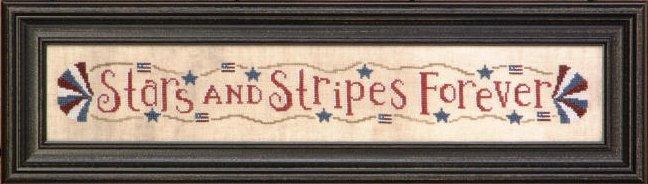Bent Creek Stars & Stripes Forever
