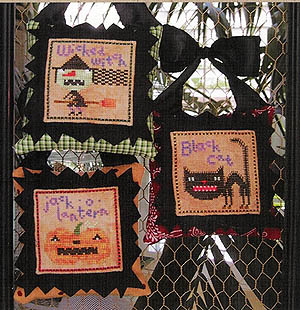 Birds Of A Feather Halloween Icons