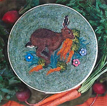 Blackberry Lane Designs Hare On The Run
