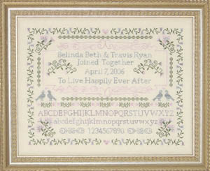 Blue Ribbon Designs Happily Ever After