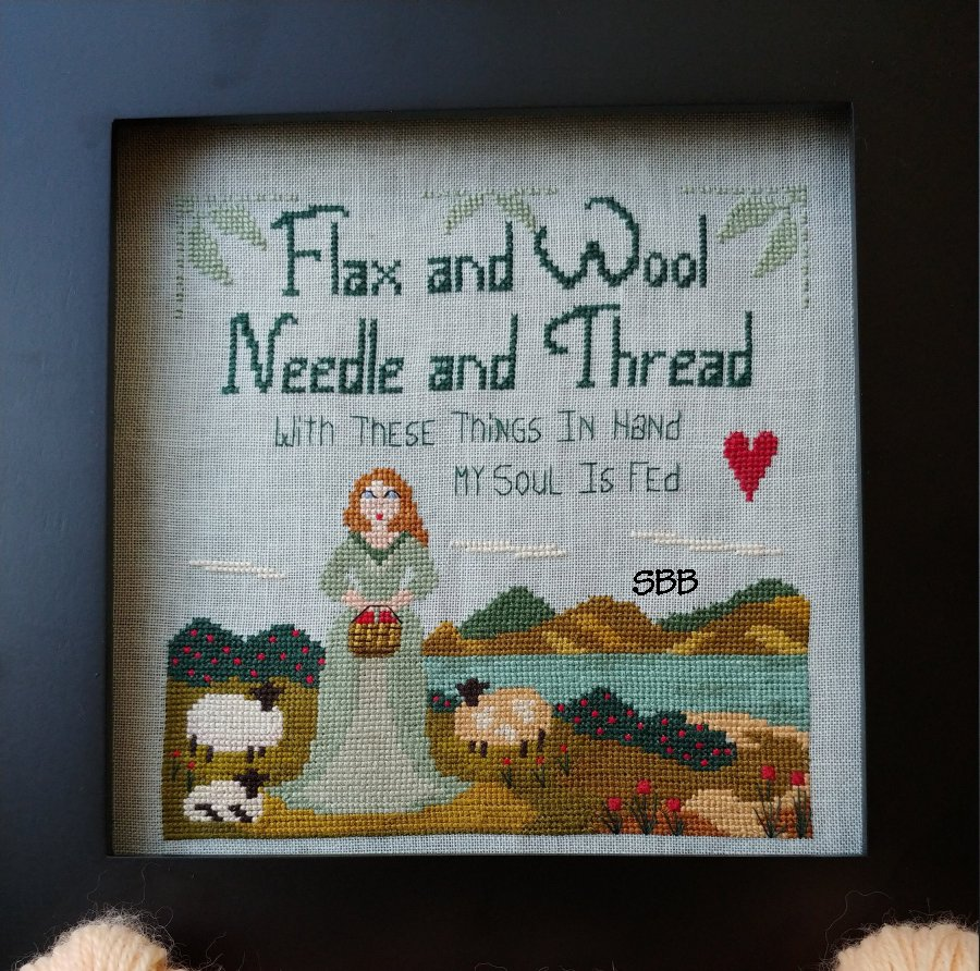 By The Bay Needleart Soul Food For The Needlesmith