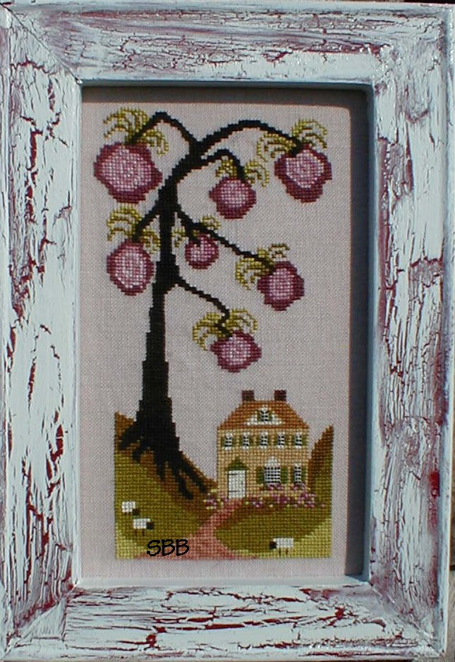 By The Bay Needleart Spring Hill