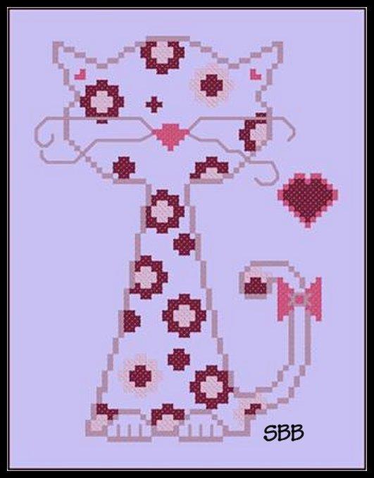 CM DesignsWhiskerkins ~ Gypsy