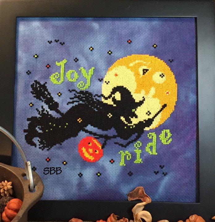 Calico Confectionery Joy Ride #34040
