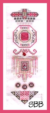 Chatelaine Ruby
