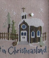 Clearance Crescent Colours & Raise the Roof Designs Part Four of Christmasland