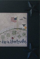 Libertyville Series Part Four ~ Upon A Hill