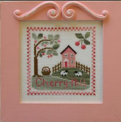 Country Cottage Needleworks Cherry Hill