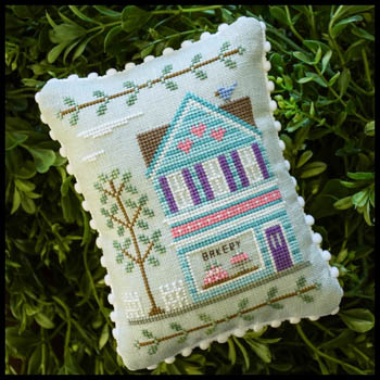 Country Cottage Needleworks Main Street ~ Bakery