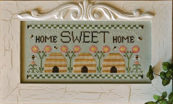 Country Cottage NeedleworksSweetest Home