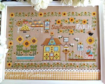 Cuore E Batticuore  Sunflowers Farm