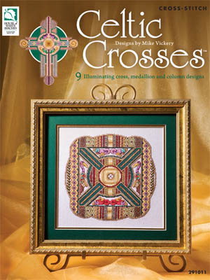 Annie's Celtic Crosses