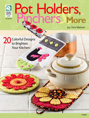 Annie's Pot Holders Pinchers & More