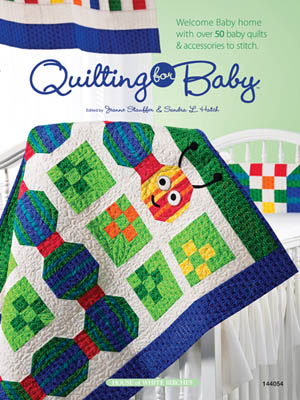 Annie's Quilting For Baby (quilt)