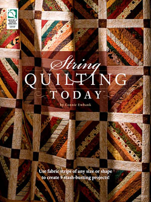 Annie's String Quilting Today