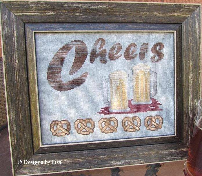 Designs By Lisa Cheers