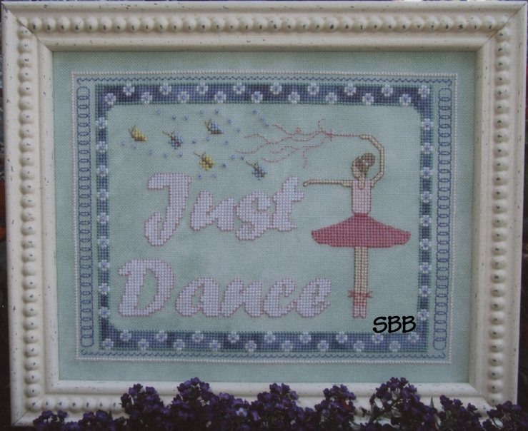 Designs By LisaJust Dance
