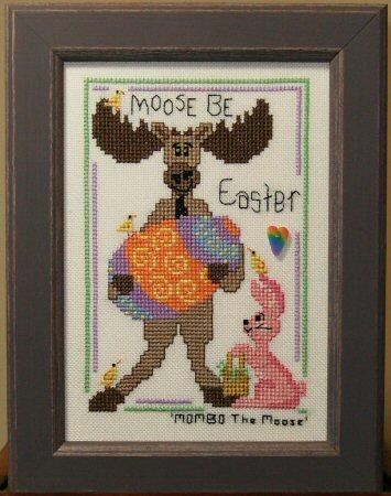 Designs By Lisa Moose Be Easter