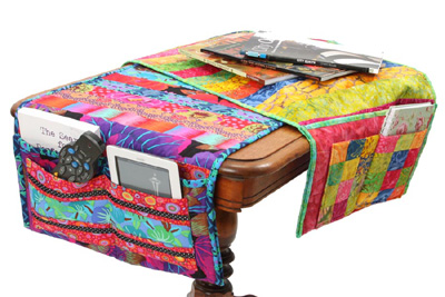 Eazy Peazy Quilts Tabletop Pocketeer