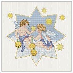 Ellen Maurer-Stroh Star Angels