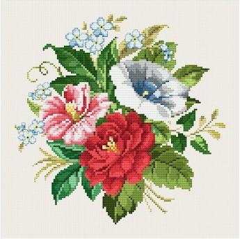 Ellen Maurer-Stroh Summer Bouquet