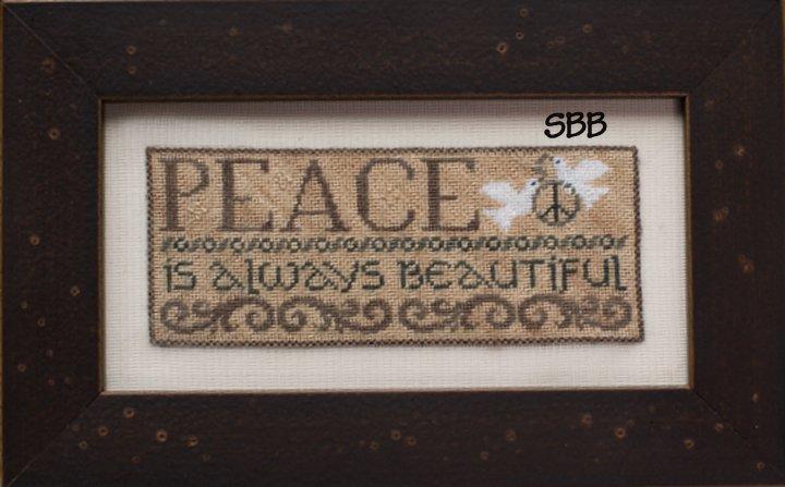 Erica Michaels Peace