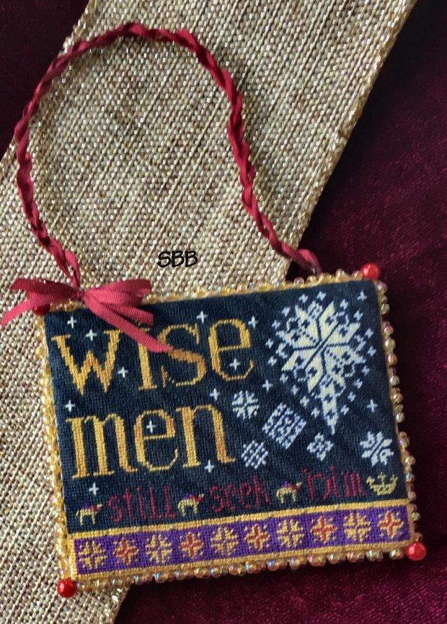 Erica Michaels Wise Men