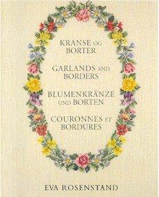 Eva Rosenstand Garlands & Borders