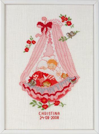 Eva Rosenstand Kits26 Count Linen