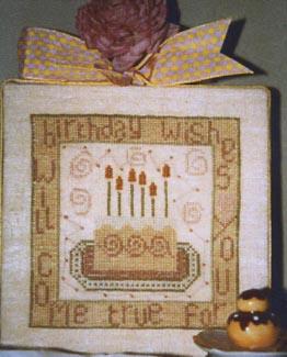 Ewe & Eye & Friends Birthday Wish