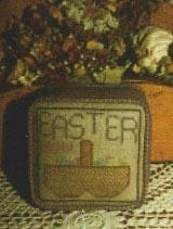 Ewe & Eye & Friends Calendar April