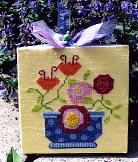 Ewe & Eye & Friends Delightful Bouquet