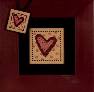 Ewe & Eye & Friends Follow Your Heart